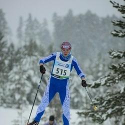 18. Tamsalu-Neeruti Maraton - Tiina Voogne (515)