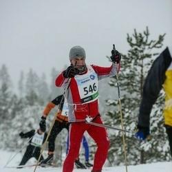 18. Tamsalu-Neeruti Maraton - Rein Kriks (546)