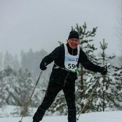 18. Tamsalu-Neeruti Maraton - Are Vest (599)