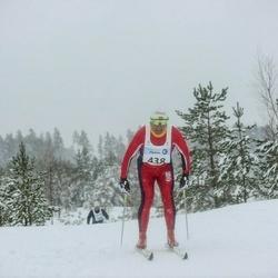 18. Tamsalu-Neeruti Maraton - Sigurd Vaage (438)