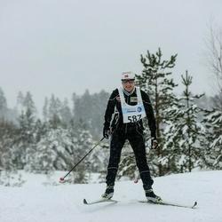 18. Tamsalu-Neeruti Maraton - Borghild Vaarvik Oeyre (587)