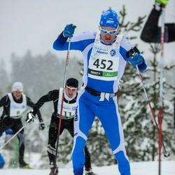 18. Tamsalu-Neeruti Maraton - Peeter Kümmel (452)