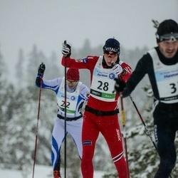 18. Tamsalu-Neeruti Maraton - Cristian Anton (28)