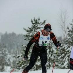 18. Tamsalu-Neeruti Maraton - Andres Pae (88)