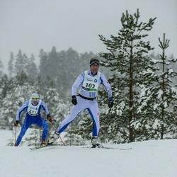18. Tamsalu-Neeruti Maraton - Aigar Mäesepp (102)