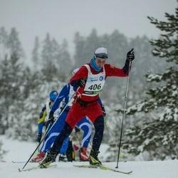 18. Tamsalu-Neeruti Maraton - Indrek Valge (406)