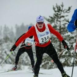 18. Tamsalu-Neeruti Maraton - Adrian Blake (234)