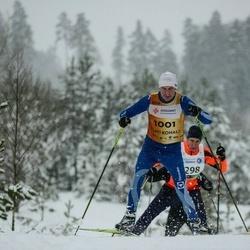 18. Tamsalu-Neeruti Maraton - Ulvar Pavlov (1001)