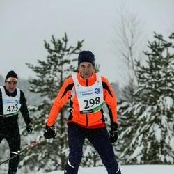 18. Tamsalu-Neeruti Maraton - Bruno Münter (298)