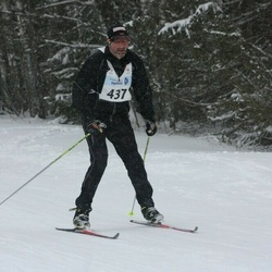 18. Tamsalu-Neeruti Maraton - Arild Vaage (437)