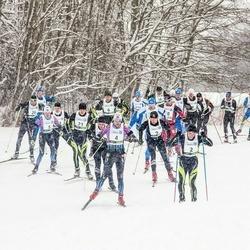 18. Tamsalu-Neeruti Maraton - Madis Vaikmaa (2), Martin Nassar (4)