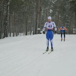 Võiste Suusamaraton - Alar Lehesmets (42)
