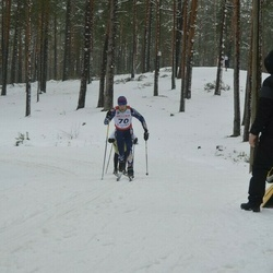 Võiste Suusamaraton - Arnold Schmidt (70)