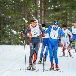 18. Tallinna Suusamaraton - Alar Savastver (28)