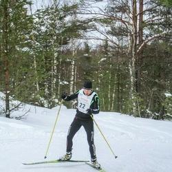 18. Tallinna Suusamaraton - Aimar Hussar (22)