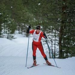 18. Tallinna Suusamaraton - Margus Kaasik (64)
