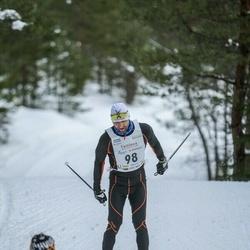 18. Tallinna Suusamaraton - Ivar Värk (98)