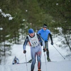 18. Tallinna Suusamaraton - Heigo Paglant (151)