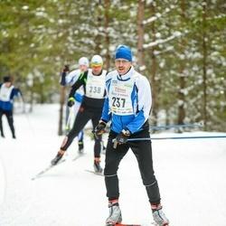18. Tallinna Suusamaraton - Arno Pärna (237)