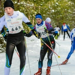 18. Tallinna Suusamaraton - Armand Pihlak (709)