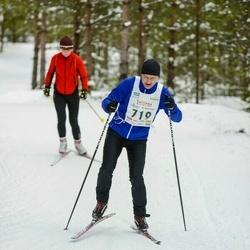 18. Tallinna Suusamaraton - Aare Ärmpalu (719)