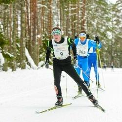 18. Tallinna Suusamaraton - Sander Linnus (9)