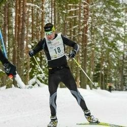 18. Tallinna Suusamaraton - Meelis Rebane (18)