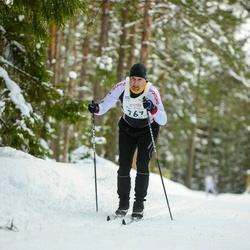 18. Tallinna Suusamaraton - Antti Adur (767)