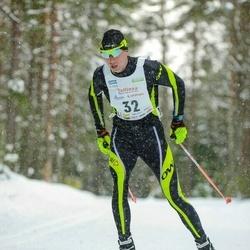 18. Tallinna Suusamaraton - Andrus Kasekamp (32)
