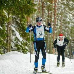 18. Tallinna Suusamaraton - Urmas Jool (58)