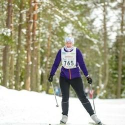 18. Tallinna Suusamaraton - Nelli Nilson (765)