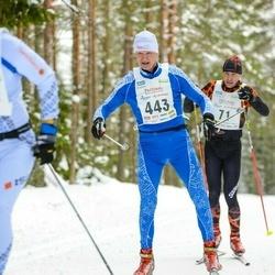 18. Tallinna Suusamaraton - Jevgeni Vološin (443)