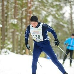18. Tallinna Suusamaraton - Mart Norman (130)