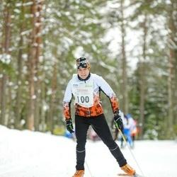 18. Tallinna Suusamaraton - Marko Lamp (100)