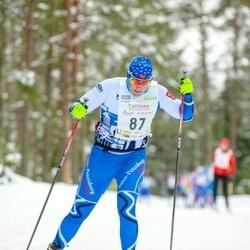 18. Tallinna Suusamaraton - Valentin Lunkov (87)