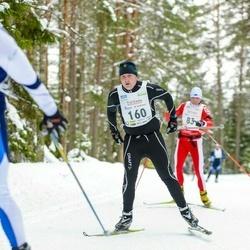 18. Tallinna Suusamaraton - Meelis Laanemets (160)