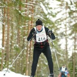 18. Tallinna Suusamaraton - Riho Vaikmäe (416)