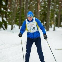 18. Tallinna Suusamaraton - Ago Käis (310)