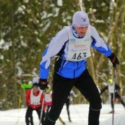 18. Tallinna Suusamaraton - Ago Pukspuu (463)