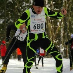 18. Tallinna Suusamaraton - Boris Skorokhod (680)