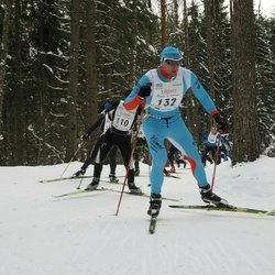 18. Tallinna Suusamaraton - Andre Pukk (132)