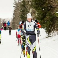 42. Haanja Maraton - Alar Reiska (51)