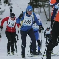 42. Haanja Maraton - Ago Käis (269)