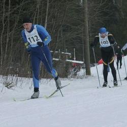 42. Haanja Maraton - Arno Anton (112)