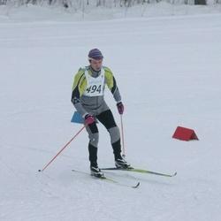 42. Haanja Maraton - Aare Järvelaid (494)