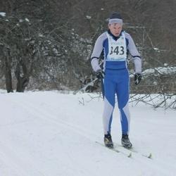 42. Haanja Maraton - Markko Abel (343)