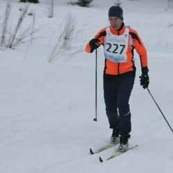 42. Haanja Maraton - Bruno Münter (227)