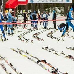 18. Alutaguse Maraton - Erki Täht (108)