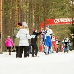 18. Alutaguse Maraton - Johan Hagelberg (539)