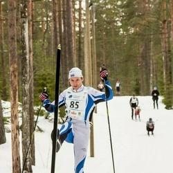 18. Alutaguse Maraton - Hannes Veide (85)